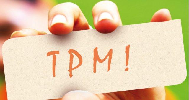 Penso, logo sofro com a TPM