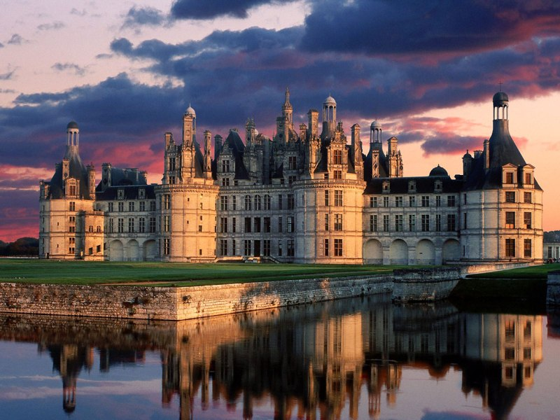 Castelos de Impossibilidades