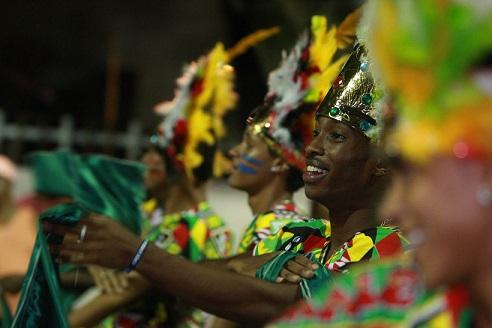 Malê Debalê divulga tema para o carnaval 2020