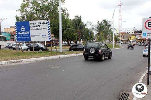Trânsito em Itapuã: Haverá conscientização se não houver fiscalização?