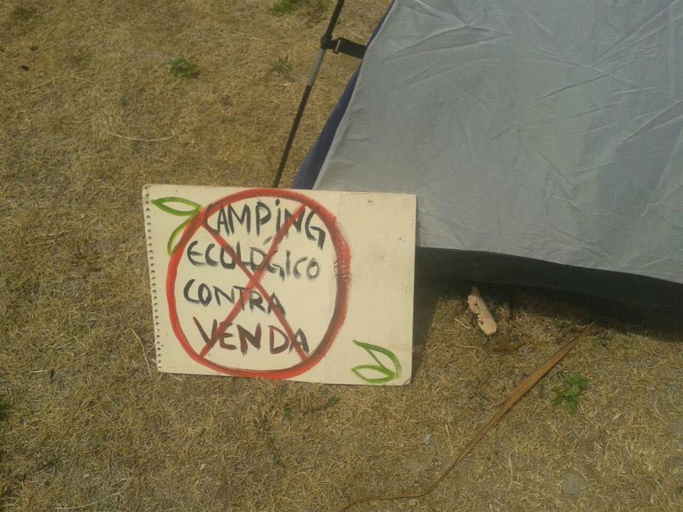Associação busca diálogo com a prefeitura para evitar extinção do Camping de Itapuã