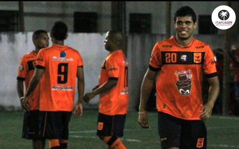 PFC Itapuã pode chegar à semi-final do campeonato baiano neste sábado