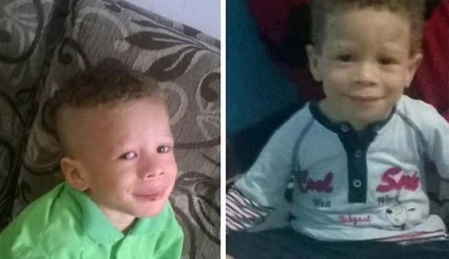 Menino desaparecido em Itapuã é encontrado morto; padrinho confessa crime