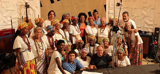 Ganhadeiras de Itapuã serão homenageadas por escola de samba