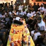 Dia do Samba será celebrado em Itapuã