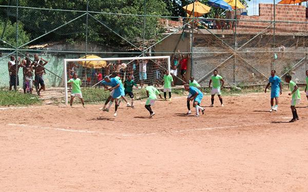 Campeonato do Abaeté já tem finalistas definidos