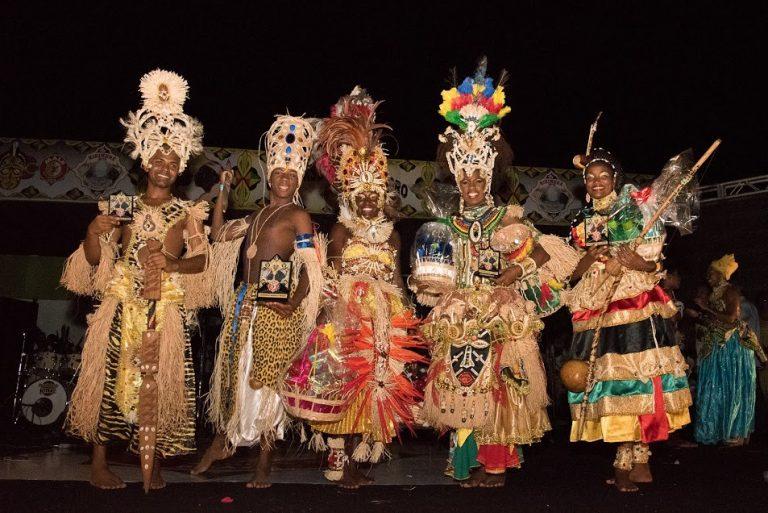 Okê Malês! Sou sertanejo! Sou negro forte: edital do Malê DeBalê justifica temática do carnaval 2017