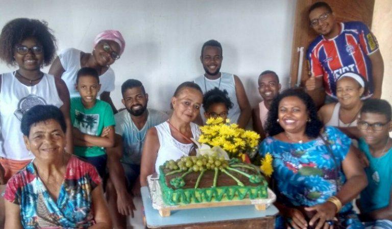 I Encontro Arco Íris reúne ex-alunos da CREEA em Itapuã; dia 20