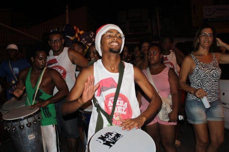 Contagem regressiva para segunda edição do Arrastão Samba Noel