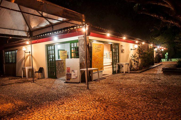 Ocupa Lajes realiza oficinas gratuitas de arte na Casa da Música