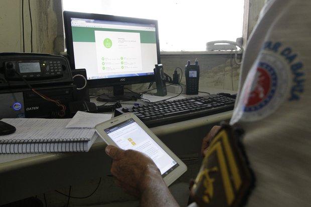 15ª CIPM já usa Whatsapp para receber denúncias da população