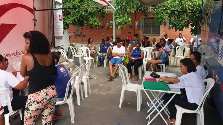 Itapuã recebe ação social de saúde e cidadania neste sábado (26)