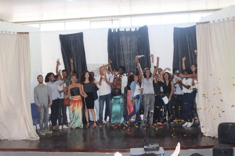 Colégio Estadual Governador Lomanto Junior realiza XI sarau