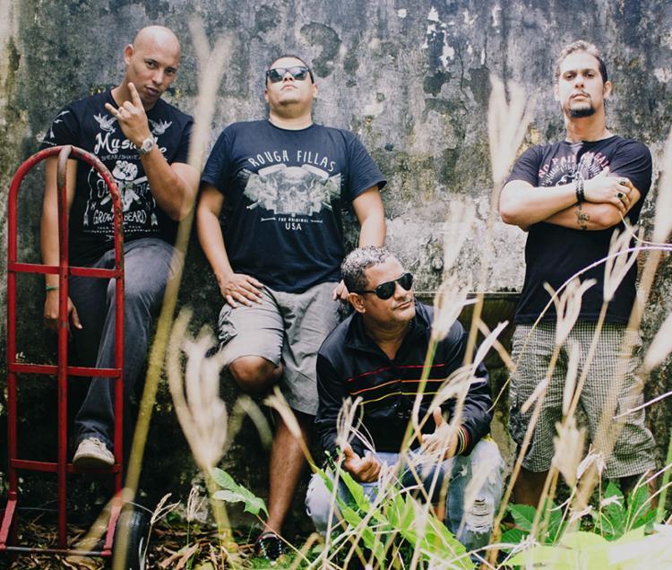 Itapuã recebe o Let's Rock que reúne bandas de Salvador, Santo Amaro e Alagoinhas