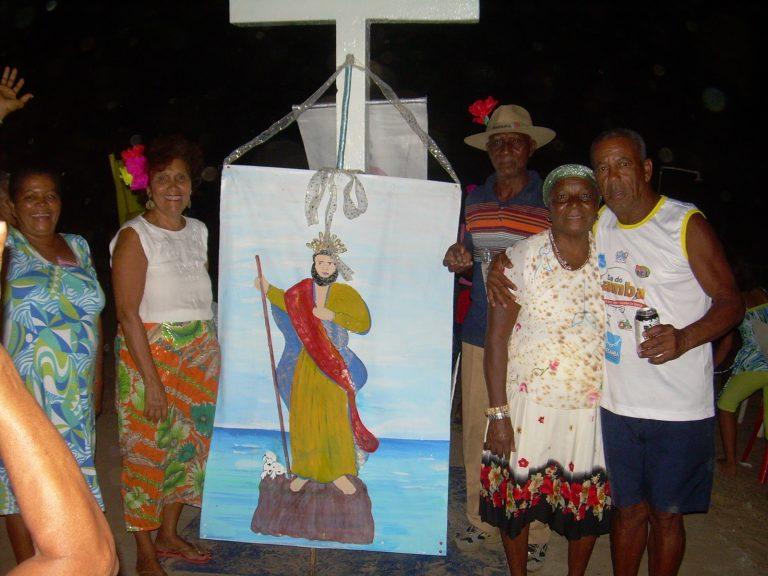 Dia de São tomé será comemorado em Itapuã nesta quarta (20)