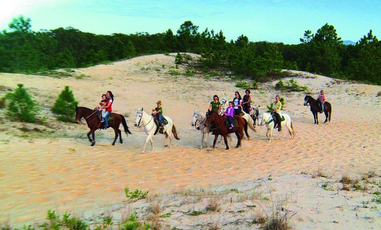 1ª Cavalgada Ecológica do Abaeté acontece nesse domingo (17)