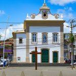 Igreja Nossa Senhora da Conceição de Itapuã pede ajuda para a comunidade