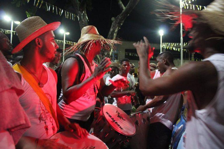 5ª edição do Samba Pedro anima Itapuã neste sábado (29)