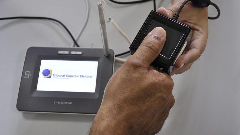 Caminhão da Biometria estará em Itapuã nesta quarta (4)