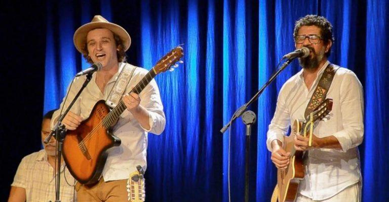 Casa da Música terá show 'Cantoria, Forró e Poesia' no Luau Viva o Abaeté, em Itapuã