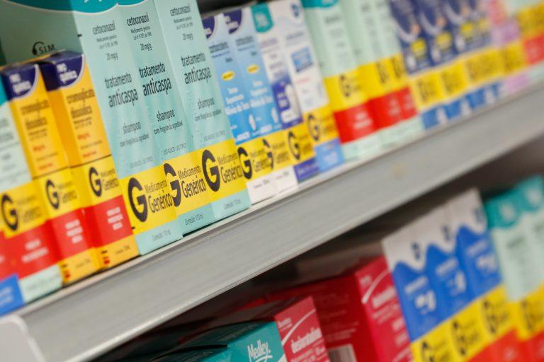 População pode retirar medicamento gratuito na Prefeitura-Bairro de Itapuã