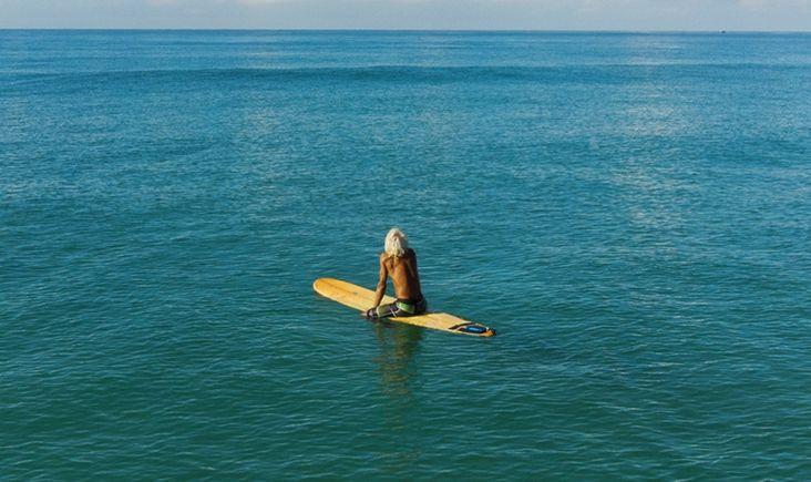 Casa da Música exibe documentário Eu Sou Surfista e promove roda de conversa com o surfista Tyko Kamaleão