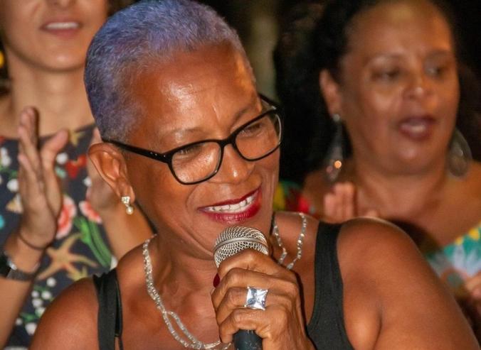 Sarau de Itapuã homenageia velha guarda do samba da Bahia
