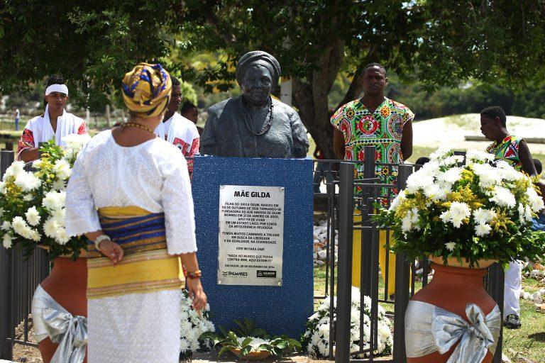 Itapuã terá programação no Dia Nacional de Combate a Intolerância Religiosa