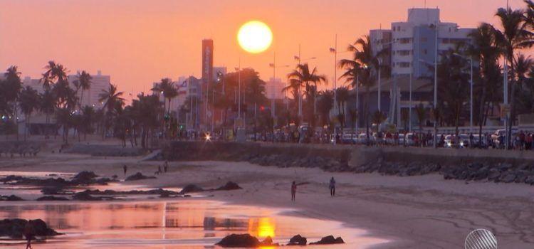 Gincana da Poesia homenageia poetas baianos em Itapuã no sábado (14)