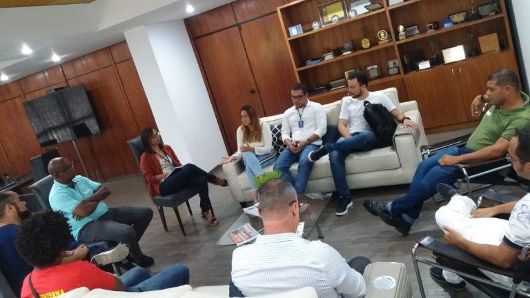 Ação em rede do Grupo A TARDE, ITAPUÃCITY e mídias comunitárias monitora o coronavírus nos bairros