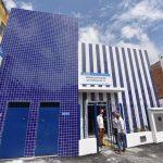 Unidade de Saúde da Família é inaugurada no KM 17