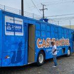 Castramóvel segue com atendimentos em Itapuã