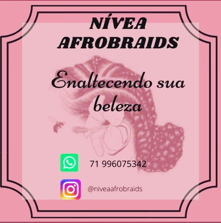 Nivea Afrobraids