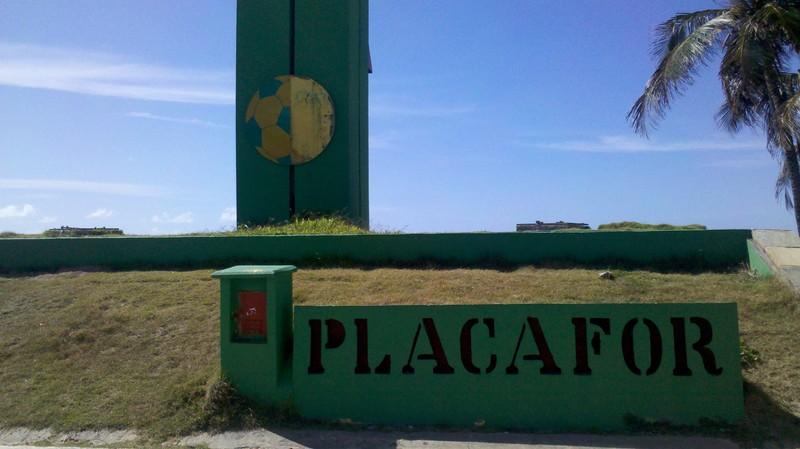 Placafor Antiga