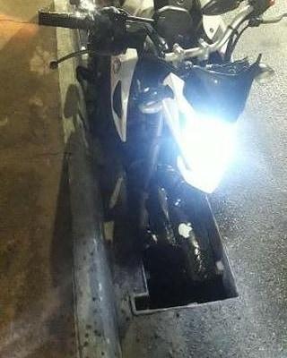 moto bueiro itapua