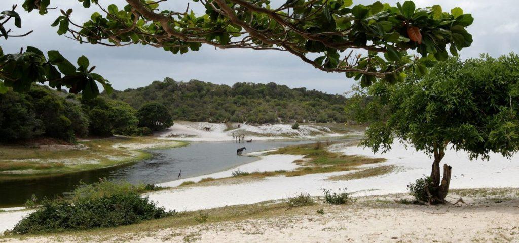 mpf determina que iphan informe sobre tombamento da lagoa do abaete 3